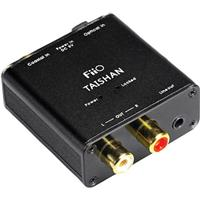 FiiO TAISHAN-D03K Digital to Analog Audio Converter, 24-b...