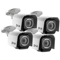 Flir Systems FX 4MP Wireless HD Outdoor Camera with Cloud...