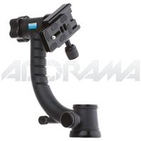 Flashpoint Gimbal Head 2 with Quick Release Plate