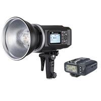 Flashpoint XPLOR 600 HSS TTL Battery-Powered Monolight wi...