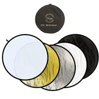 Flashpoint 5-in-1 Collapsible Disc Reflector