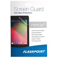 Flashpoint HD Anti Glare + Screen Protector for Asus Google Nexus 7
