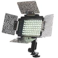 Flashpoint Shoe Mountable LED 70 Video Light