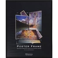 Microsem Acrylic & Corrugated Back Poster Frame for a 22x...