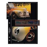 Print File BLK46-4M, Premium Black M-Series Album Pages, ...