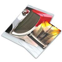 "Print File Crystal Clear Art Protectors 20-7/16x24-1/4"" P..."
