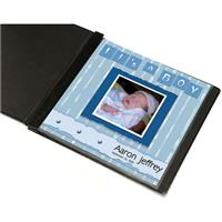 """Print File 12X12"""" Archival Page Preservers For 12"""" SCRAPBOOKS."""