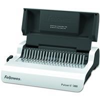Fellowes Pulsar E Pulsar Electric Comb Binding Machine, W...