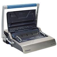 Fellowes Galaxy 500 Manual Comb Binding Machine, 25 Sheet...