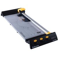 Fellowes Electron 180 Rotary Trimmer, 10 Sheets Capacity,...