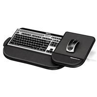 8017901 Fellowes Designer Suites Premium Keyboard Tray