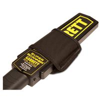 Garrett Belt Holder For Super Scanner V Handheld Metal Detector