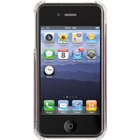 Griffin Technology Elanform Flight Case for iPhone 4, Orc...