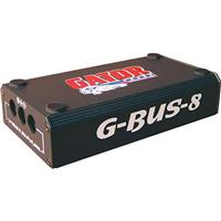 Gator G-BUS-8-US Pedal Board Power Supply