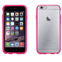 Griffin Technology Reveal Case for iPhone 6, Hot Pink