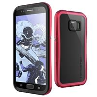 Atomic 2.0 Waterproof Case for Samsung Galaxy S7, Red