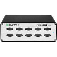 Glyph-Technologies StudioRAID mini 8TB (2x 4TB) 2-Bay Ext...
