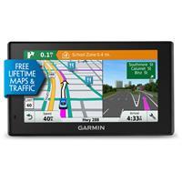 "Garmin DriveSmart 60LMT 6.0"" GPS Navigation System, North..."
