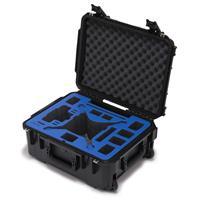 Compact Wheeled Case for DJI Phantom 4, Phantom 4 Pro, Ph...
