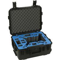 XB-DJI-Vision Hard Case with Wheels for DJI Phantom 2 Vision