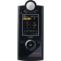 Gosen GO 4039 Digisky Digital Exposure Meter for Flash & ...