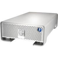 G-Technology G-Drive Pro 4TB External Hard Drive with Dua...