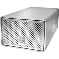 G-Technology 12TB G-Raid Storage System with Removable Dr...