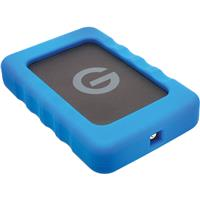 G-Technology 1TB G-DRIVE ev RaW USB 3.0 SSD Drive with Ru...