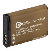 EN-EL23 Lithium-Ion Battery Pack (1700mAh 4.35V) for Niko...