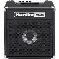 """HD50 Combos Monitor Amplifier with 10"""" Aluminum Cone Driv..."""