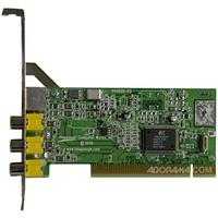 Hauppauge 558 ImpactVCB Video Capture Card - PCI - NTSC, PAL