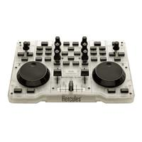 Hercules DJControl Glow DJ Software Controller