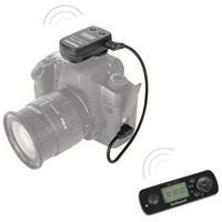 HAHNEL Giga T Pro II 300' Wireless Shutter Release Timer ...