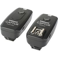 HAHNEL Captur Wireless Remote Shutter Release and Flash T...