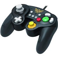 Hori Battle Pad GameCube-Style Wired USB Controller, Zelda for Nintendo Switch