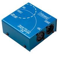 Hosa Digital Audio Interface, S/PDIF Optical to AES/EBU