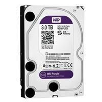 Hikvision by WD 3TB Purple Surveillance OEM Internal Hard...