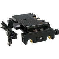 IKAN Blackmagic Camera Quick Snap Pro Battery Rail Kit fo...