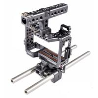 IKAN Tilta Cage & Baseplate for Sony Alpha a6000/a6300/a6...