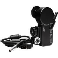 IKAN PD3-B3 Remote Air Mini 3 Channel Wireless Follow Foc...