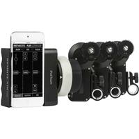 IKAN PD Movie Remote Air Pro Wireless Follow Focus Three ...