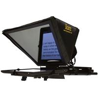 IKAN Elite Universal Tablet Teleprompter Kit, Includes Fr...