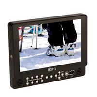 "IKAN VX9W-1 9"" Full HD Plus 3G-SDI Field Monitor with Sco..."