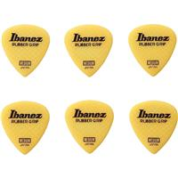 Ibanez 0.8mm Thickness Pick, Grip Wizard, Rubber Grip, Po...