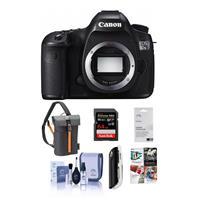 Canon EOS 5DS R DSLR Camera Body - Bundle with Camera Bag...