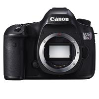 EOS 5DS R DSLR Camera Body, 50.6MP, Low-Pass Filter Effec...