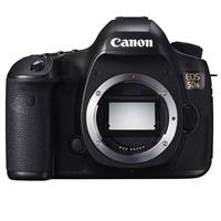 """5DS DSLR Camera Body, 50.6MP, 3.2"""" LCD Display, Audio Out..."""