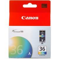 Canon CLI-36 Color Ink Tank for Pixma mini320, mini260, i...