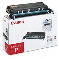 Canon P Cartridge, Black Toner Cartridge for the ImageCla...