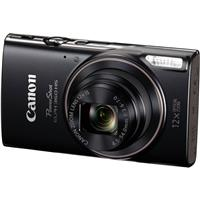 Canon PowerShot ELPH HS 360 Digital Point & Shoot Camera,...